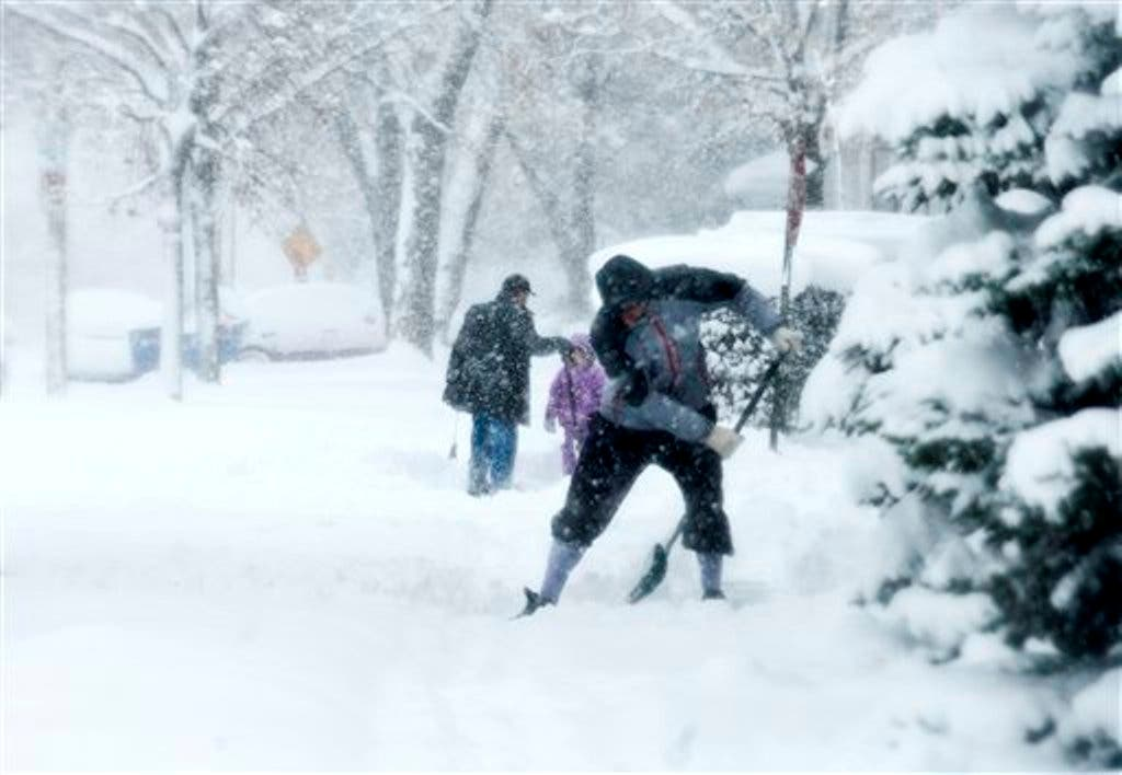 Ola de tormentas deja 16 muertos en sudeste de EU