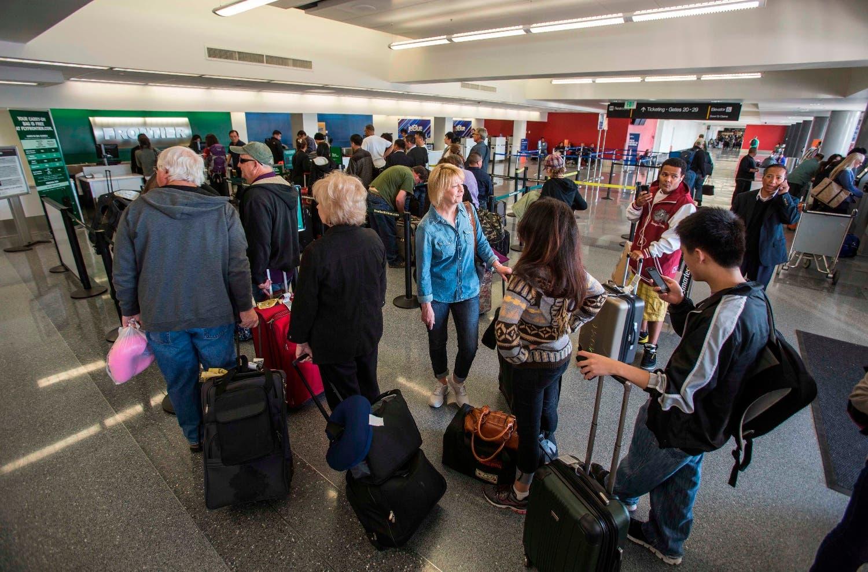 EEUU retirará restricciones de viaje el 8 de noviembre