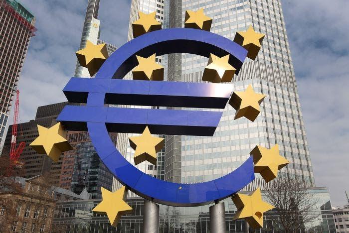 Zona euro. Archivo.