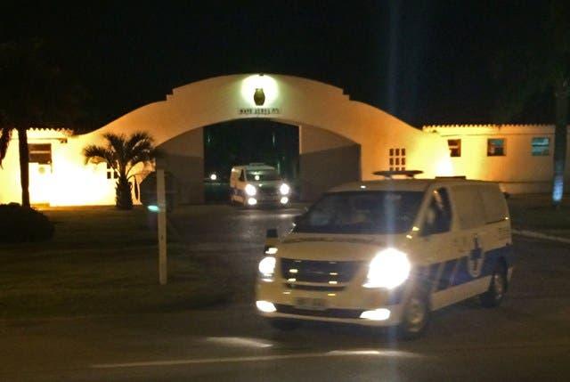 EE.UU. envió seis presos de Guantánamo a Uruguay
