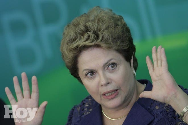 Brazil Rousseff