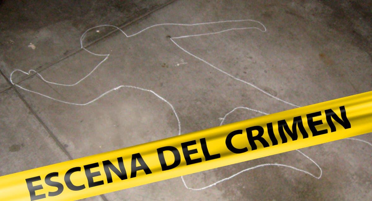 Hombre narra cómo desconocidos asesinaron de varios balazos su hijo de 24 años mientras conversaba con su novia en Villa Duarte