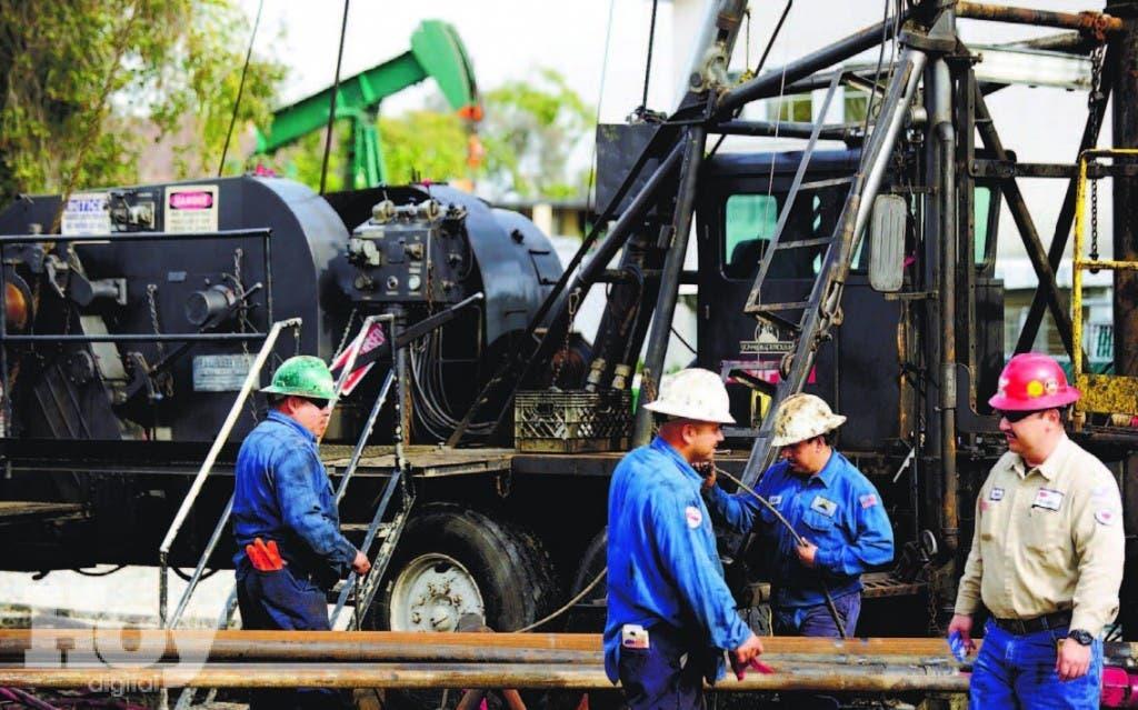Las ventas petroleras se desplomaron un 44,2 %, al situarse en 12.832 millones de dólares, mientras que las no petroleras avanzaron un 3,6 %, hasta los 175.706 millones de dólares.