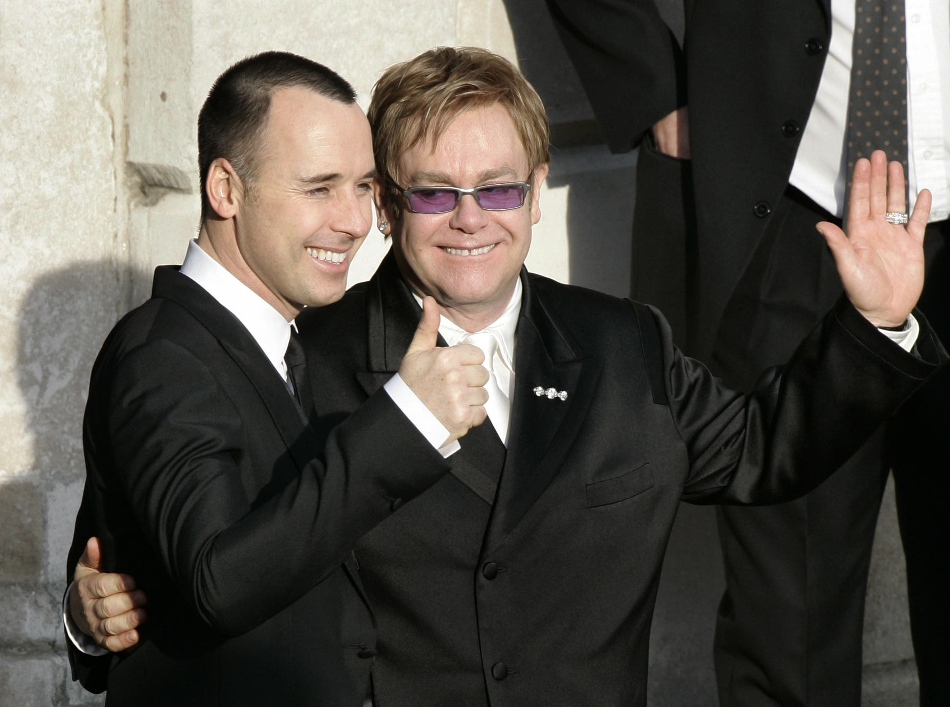 Elton John pide boicotear a Dolce&Gabbana