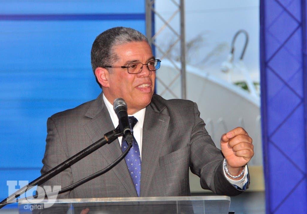 Carlos Amarante Baret. Archivo