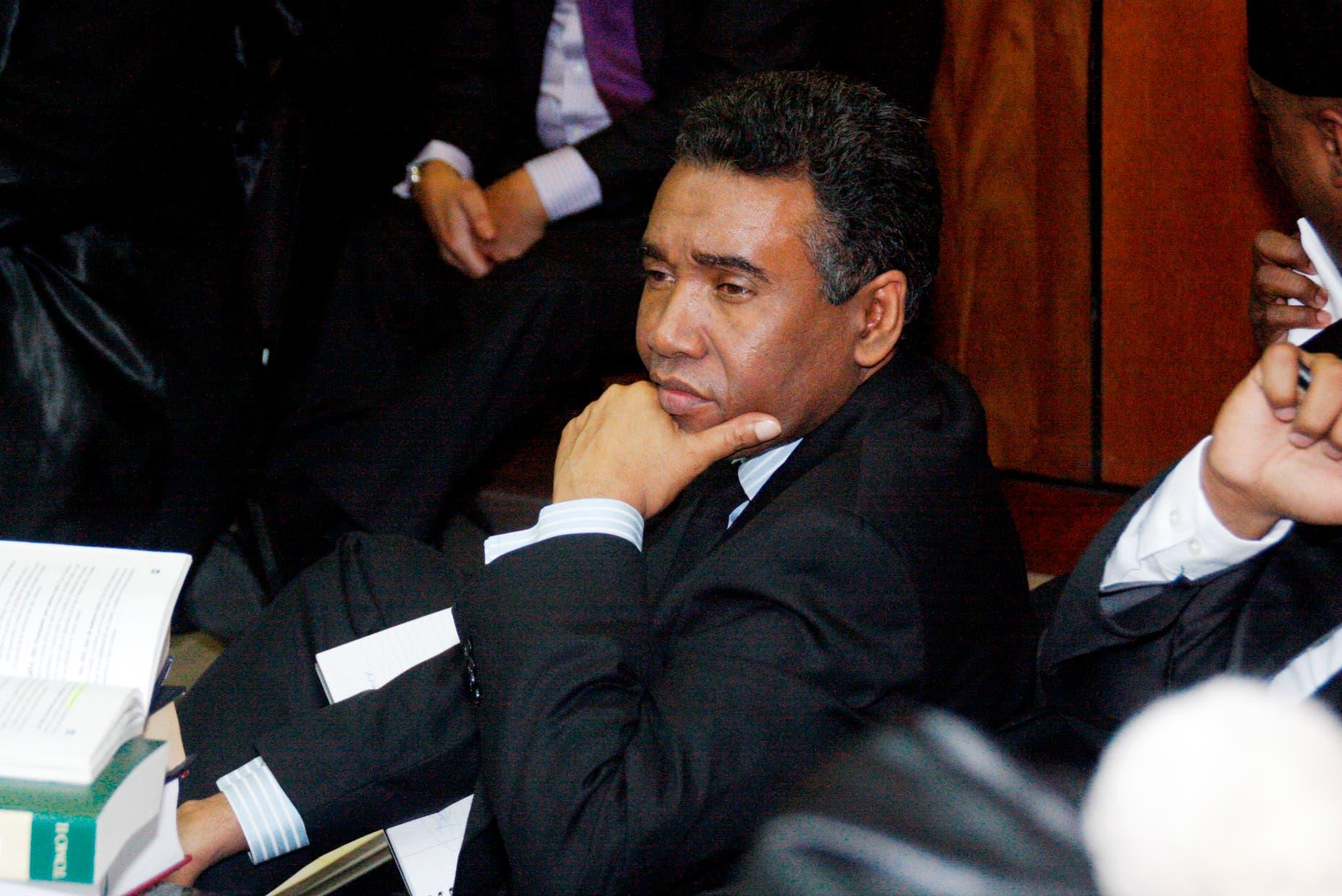 Félix Bautista y familiares no podrán viajar a EEUU por sanción