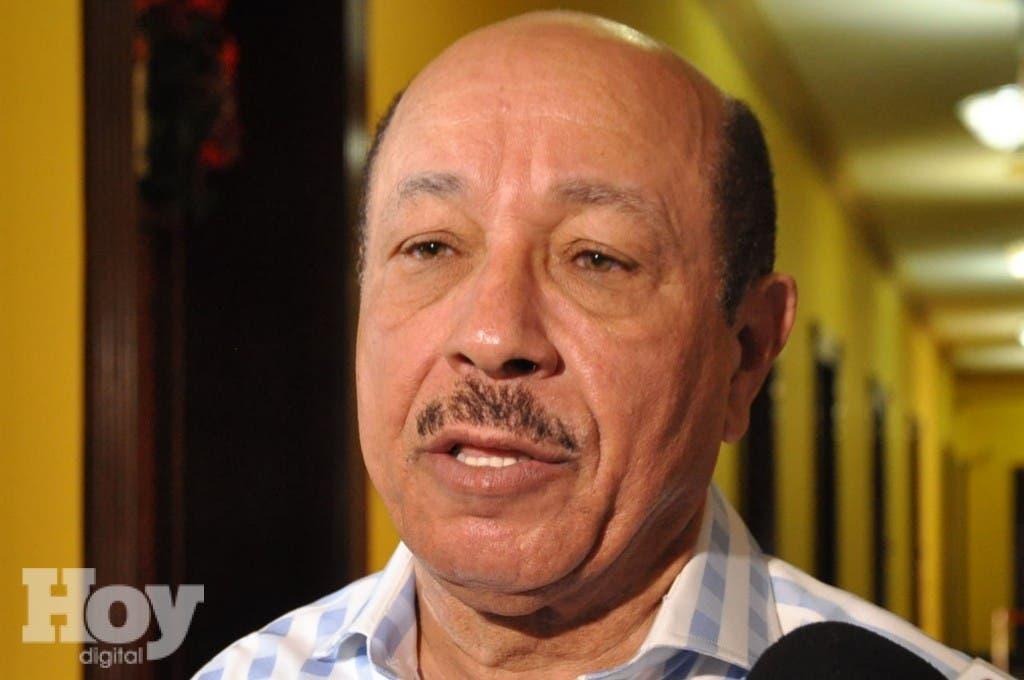 Juan Temístocles Montás.