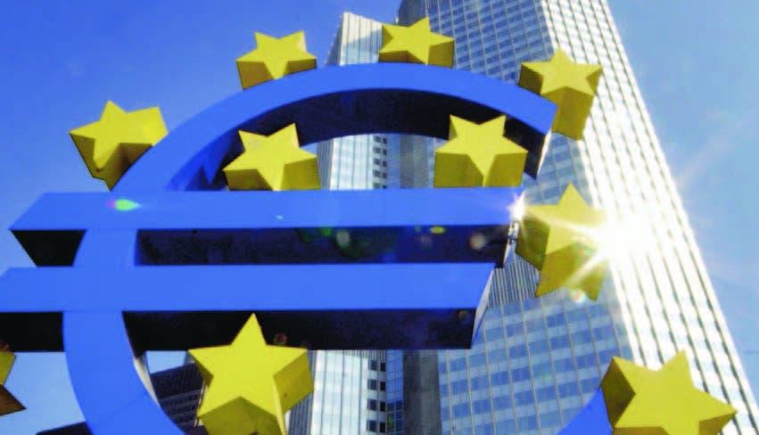 El BCE elevó por segunda vez en una semana el techo de préstamos al que la banca helena puede recurrir a través del mecanismo de liquidez de emergencia conocido como ELA, por sus siglas en inglés. Archivo