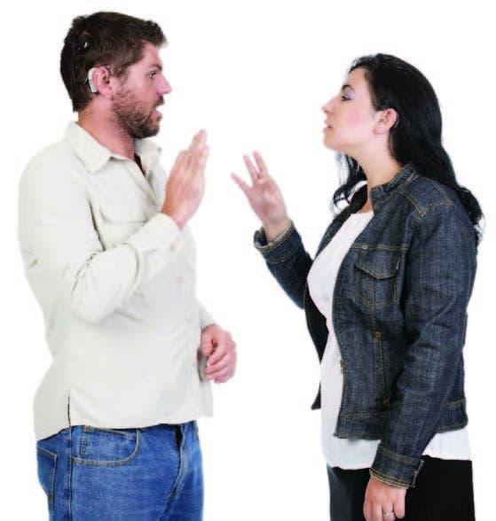Más de 300 lenguas de señas son utilizadas en el mundo