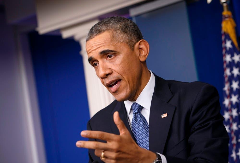 Obama toma la palabra Netanyahu sobre palestina