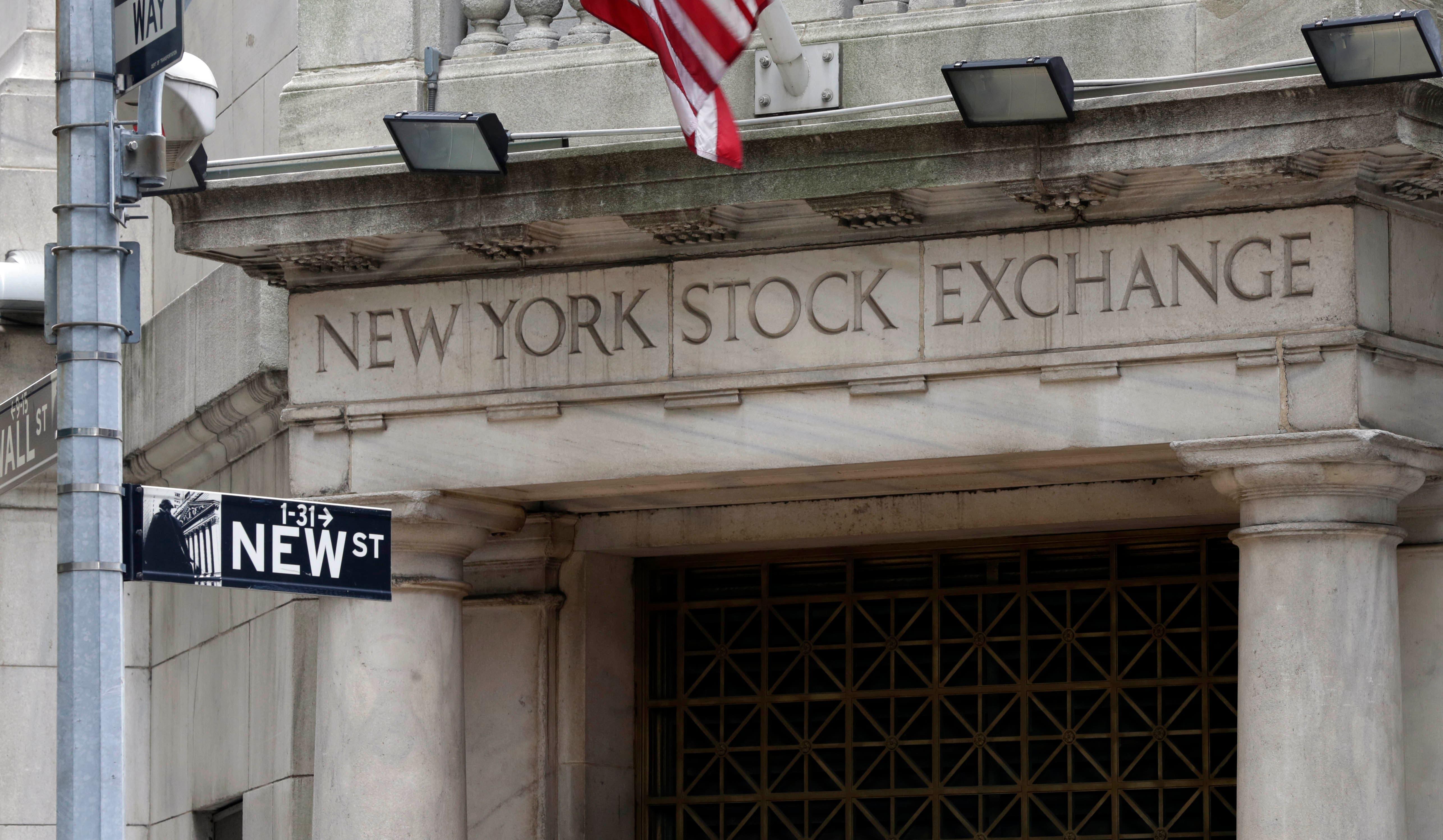 Wall Street cambia de rumbo y el Dow Jones avanza un leve 0,01 %