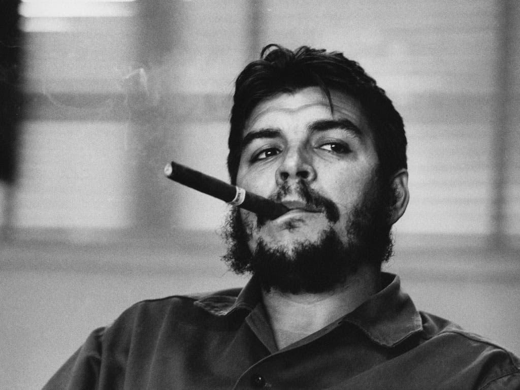 Hoy se cumplen 49 años de la muerte de Che Guevara