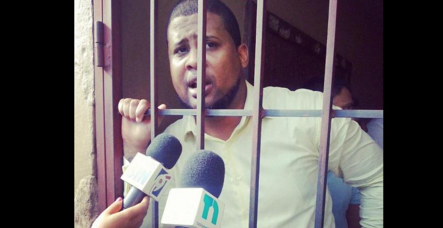El Lápiz tendrá que pagar cinco millones de pesos para salir en libertad