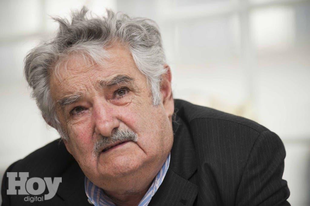 Presidente Varela recibe al exmandatario José Mujica