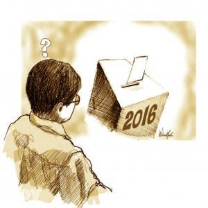 Fin de 2014: panorama electoral