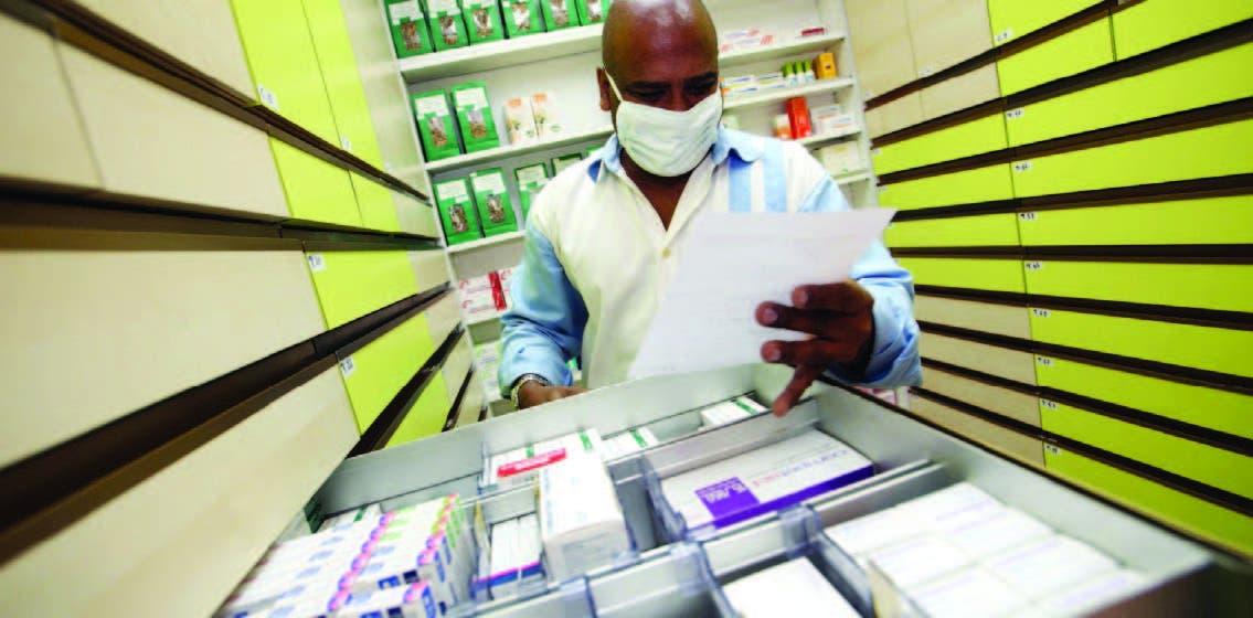 Las farmacéuticas disparan su beneficio un 66 % por la vacuna contra la covid