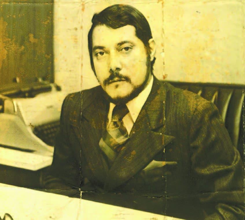 Vicepresidencia rendirá homenaje a René del Risco Bermúdez