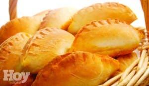 ¡Empanadas dulces!, cómo prepararlas