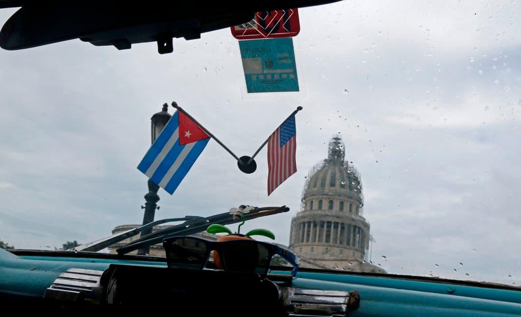 CUBA LISTO PARA TURISTAS ESTADOUNIDENSES