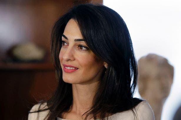Amal-Alamuddin-Clooney