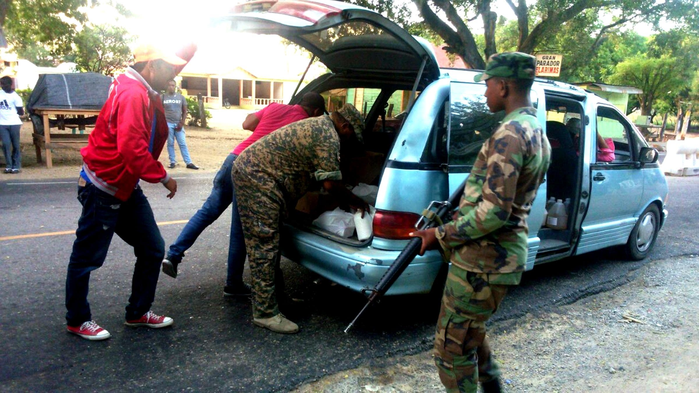 A prisión sargento del Ejército por vender fusiles a 100 mil pesos