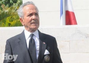 Claudio Caamaño Grullón