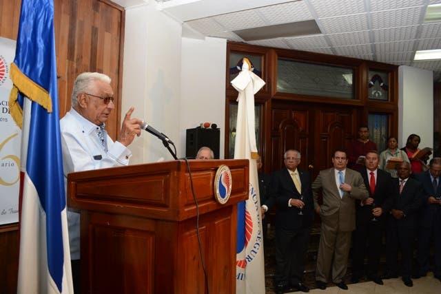 Gutiérrez Félix: Aseguradoras vendieron  $32 mil millones el año pasado