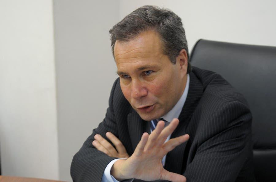 Jueza rechaza hacerse cargo de la investigación de la muerte de fiscal Nisman