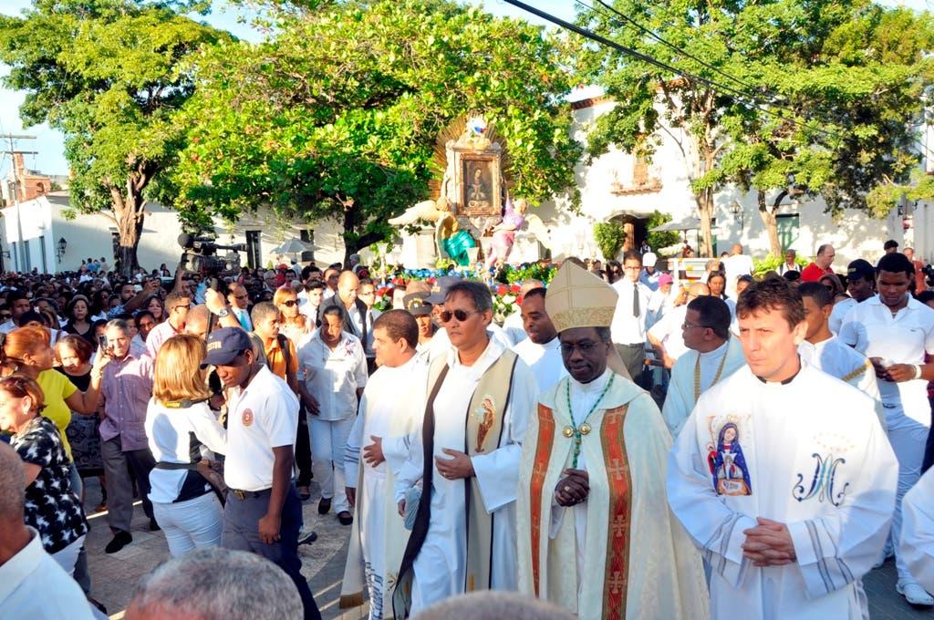 Los católicos cubanos quieren acercamiento con EE.UU