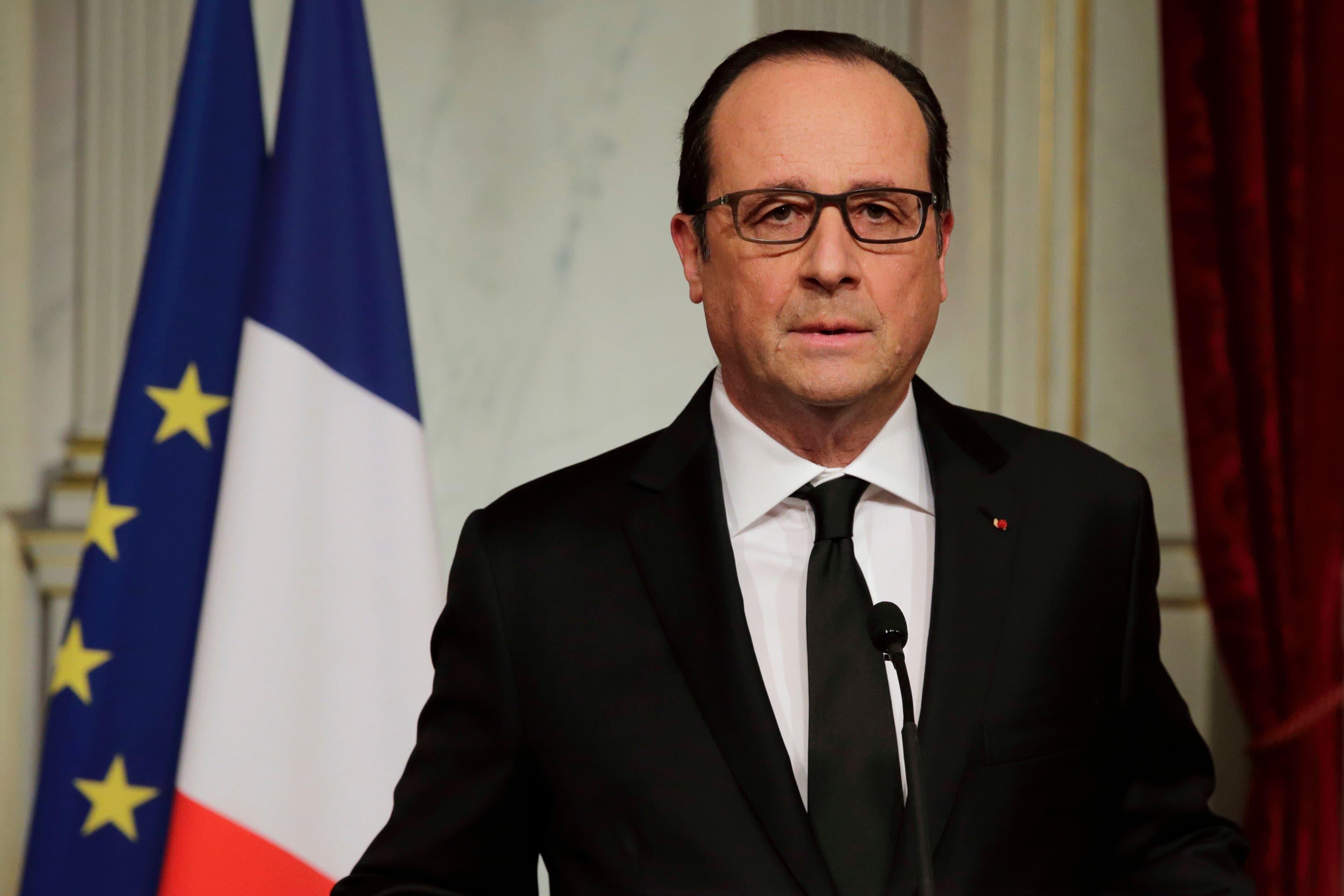 Hollande viajará a Haití el 12 de mayo, tras visitar Cuba