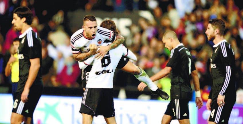 """Benzema: """"Podemos repetir el resultado de la primera vuelta»"""