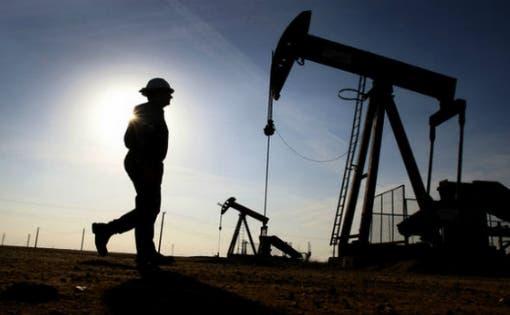 Las reservas de petróleo aumentan en EE.UU.
