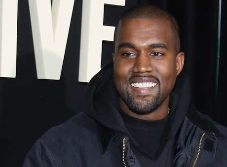 Kanye West. Archivo.