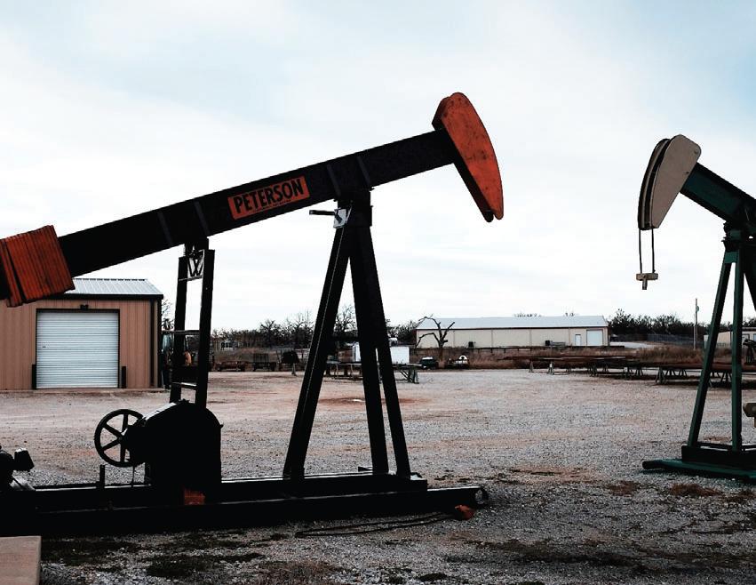 a Organización de Países Productores de Petróleo (OPEP) y Rusia prevén que el mercado global de hidrocarburos tenga mayor balance, archivo