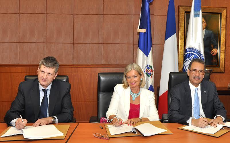 Agencia otorga préstamo de 210 MM de dólares para ordenamiento urbano SDE