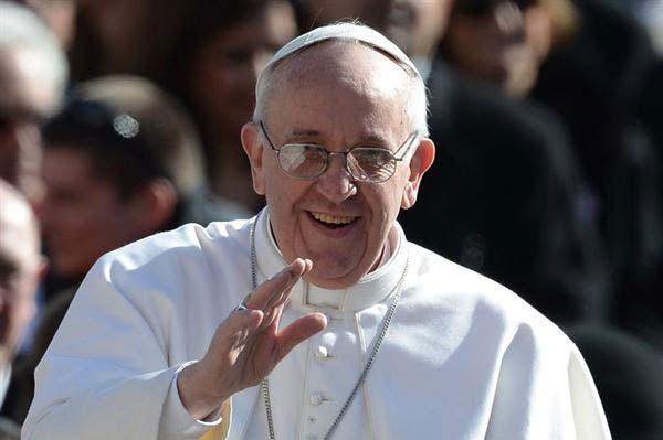 Papa Francisco pide a comunidad internacional que proteja el agua