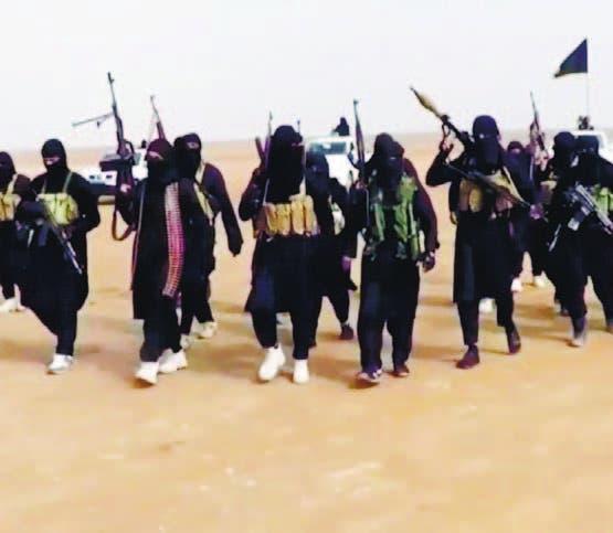 """Turquía no enviará tropas a Siria, donde empezó a bombardear posiciones del grupo Estado Islámico (EI), una campaña que podría """"cambiar el equilibrio""""  archivo"""