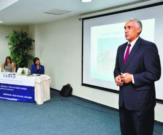 Maestro radicado en EEUU presenta programa online