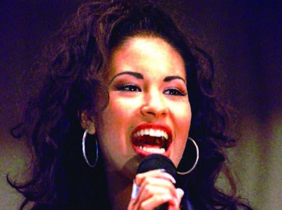 Selena tendrá estrella en el Paseo de la Fama