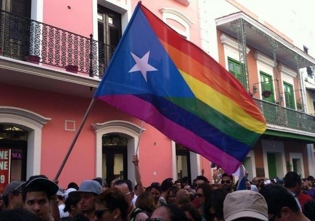 Los matrimonios formados por personas del mismo sexo serán tratados por las autoridades fiscales de Puerto Rico