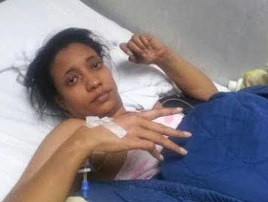 Piden ayuda para cirugía requiere mujer para vivir