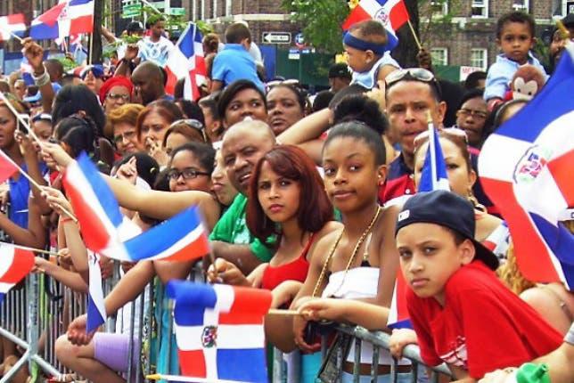 Destituyen a presidente de Desfile Nacional Dominicano en Nueva York