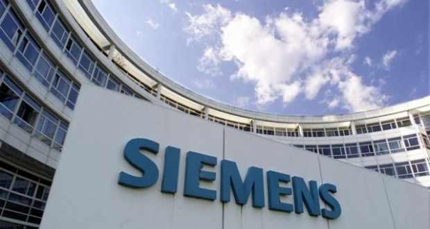 Alemana Siemens firma multimillonario acuerdo con Egipto