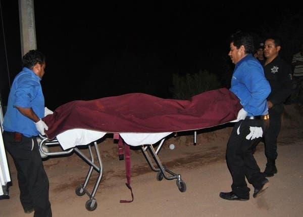 Asesinan a músico luego de secuestrarlo durante una presentación en México
