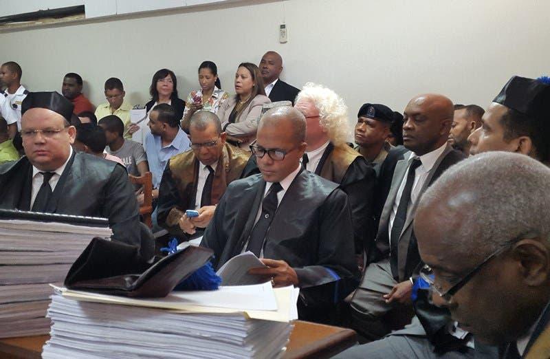 Foto Juicio al Alcalde de SFM