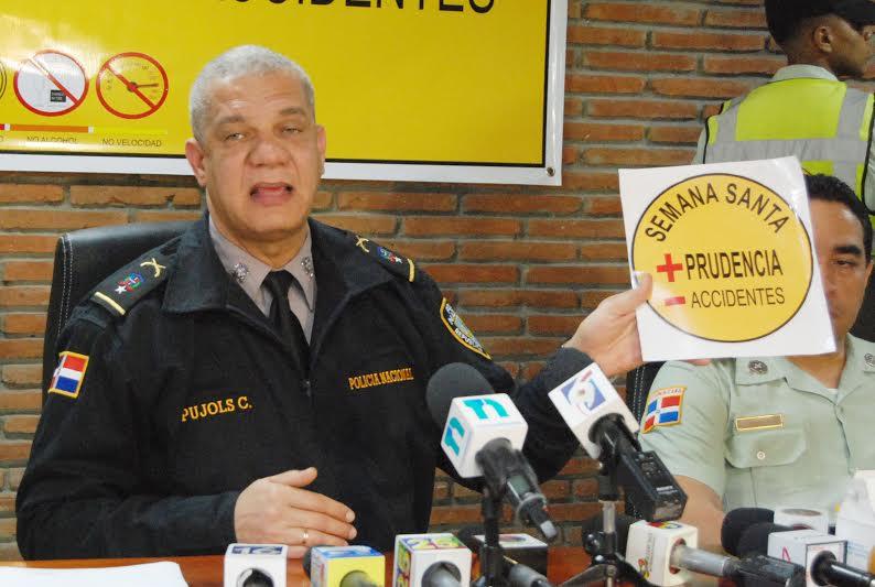 AMET pone en marcha campaña «Más prudencia y menos accidentes» por Semana Santa