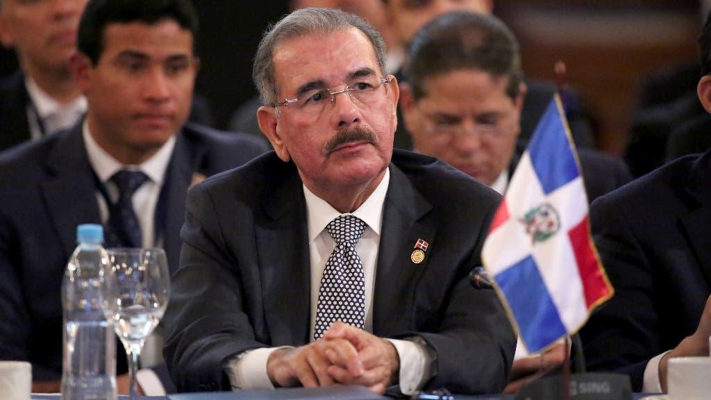 XLV Cumbre del SICA-España en Guatemala. El Presidente Danilo Medina participa.Hoy/Fuente Externa 9/3/15
