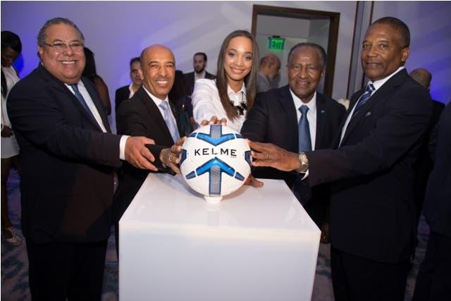 Kelme será el balón oficial del torneo de la LDF