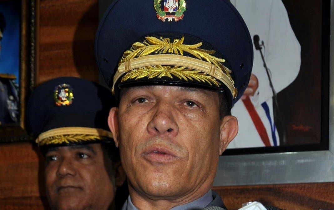 Hoy digital director pn santiago anuncia remover 225 dotaciones y
