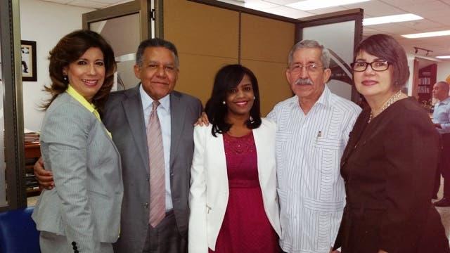 Juan Bolívar Díaz renuncia a dirección de prensa de Teleantillas